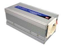 Meanwell A301-300-B2 - DC/AC inverter 300W Vin 10-15Vdc Vout 110Vac 60Hz A301-300-B2