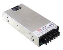 Meanwell HRP-450-15 - PSU enclosed 15V 30A HRP-450-15