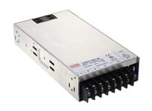 Meanwell HRPG-300-48 - PSU enclosed 48V/7A, 5Vsb HRPG-300-48
