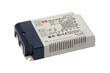 Meanwell IDLC-45A-1050 - Led PSU 26-43V, 1050mA CC, with Aux outp. IDLC-45A-1050