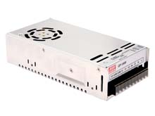 Meanwell QP-150-3B - PSU enclosed +5V 15A, +3.3V 15A, +12V 5A, -12V 1A QP-150-3B