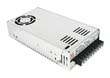 Meanwell QP-320F - PSU enclosed +5V 20A, +15V 10A, +24V 5A, -15V 1.6A