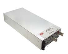 Meanwell RST-5000-24 - PSU Enclosed 24V 0-200A  PFC 3 fase RST-5000-24