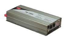 Meanwell TN-1500-224B - Inverter with AC & solar charger 1500W Vin 21-30V Vout 230Vac 50Hz TN-1500-224B