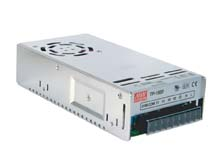 Meanwell TP-150C - PSU enclosed +5V 20A, +15V 6A, -15V 1A TP-150C