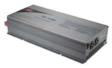 Meanwell TS-1500-148A - DC/AC inverter 1500W Vin 42-60Vdc Vout 110Vac 60Hz TS-1500-148A