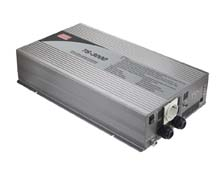 Meanwell TS-3000-248B - True sinewave inverter 3kW Vin 42-60Vdc Vout 230Vac/50Hz TS-3000-248B